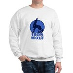 iron wolf Sweatshirt