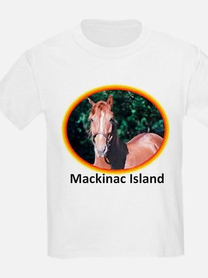 Island Horses T-Shirt