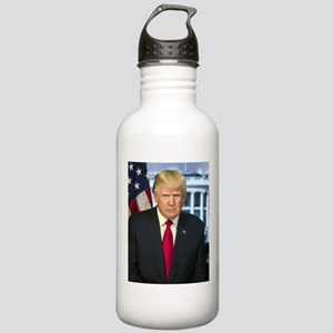 Official Presidential Stainless Water Bottle 1.0L