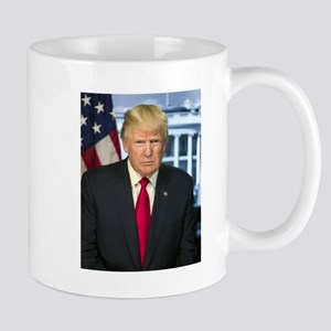 Official Presidential Portrait 11 oz Ceramic Mug