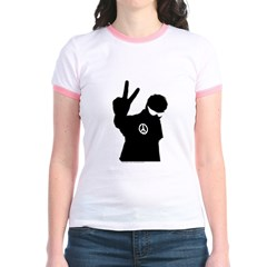 Peace Man Gift Gear T