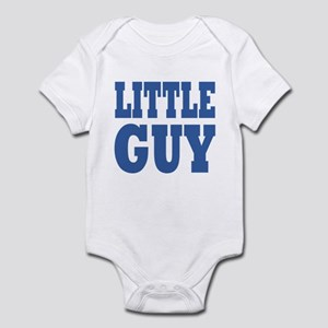 Big guy - Little Guy: Infant Bodysuit