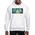 Mayahuel Mural Hooded Sweatshirt