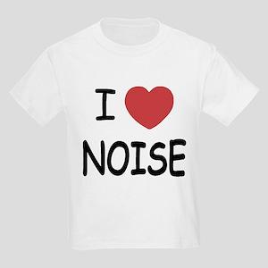I love noise Kids Light T-Shirt