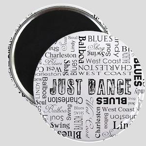 Just Dance Magnet