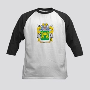 Reilly Family Crest - Coat of Arms Baseball Jersey