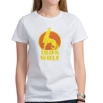 iron wolf Women's T-Shirt