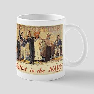 All Together! Mug