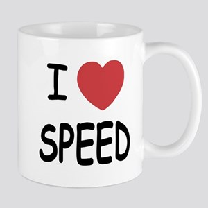 love speed Mug