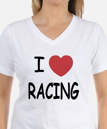 love racing Shirt