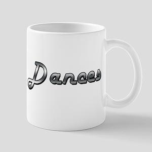All 5 Dances Mug