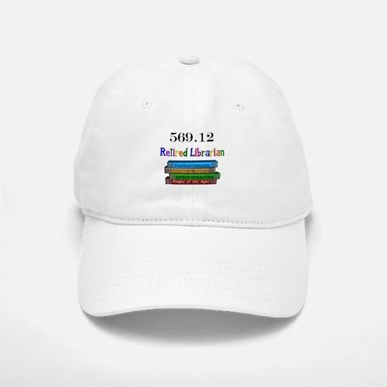 Retired Occupations Baseball Baseball Cap