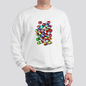 National Team Balls Sweatshirt