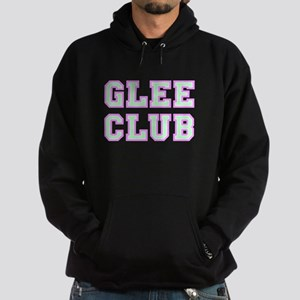 Glee Club Collegiate Hoodie (dark)