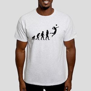 Volleyball Light T-Shirt