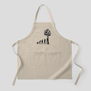 Tree Hugger Apron