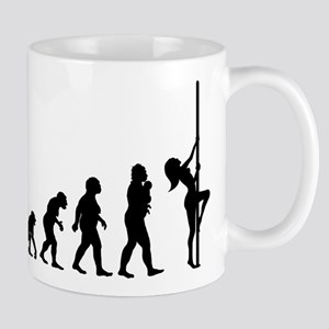 Pole Dancer Mug