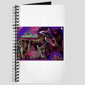 Mule Journal