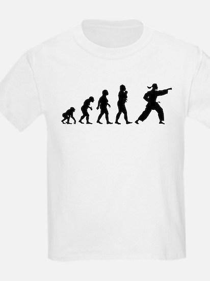 Martial Art T-Shirt
