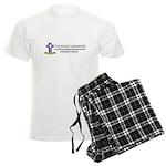 Thomas Hawkins Ministries Logo Pajamas