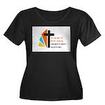 If ya ain't got Jesus Plus Size T-Shirt