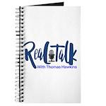 Real Talk Logo Journal
