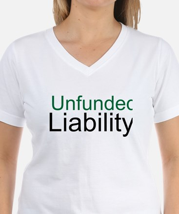 Unfunded Liability Shirt
