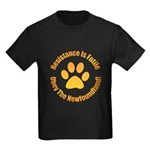 Newfoundland Kids Dark T-Shirt