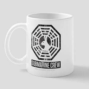 Dharma Sub Crew Mug