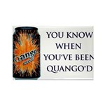 Quango'd? Then get the Rectangle Magnet (10 pack)