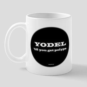Yodel Mug