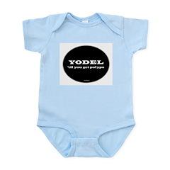 Yodel Infant Bodysuit