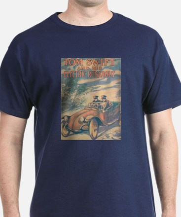 Tom Swift Electric Runabout T-Shirt