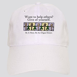 Give of Yourself Cap