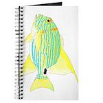 Sailfin Snapper Journal