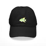Sailfin Snapper Baseball Hat