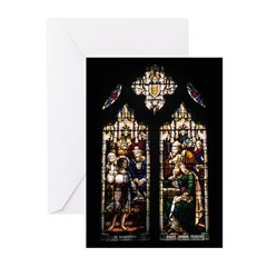Christ in the Temple Greeting Cards (Pk of 10)