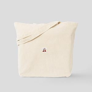 Happy Kitty Tote Bag