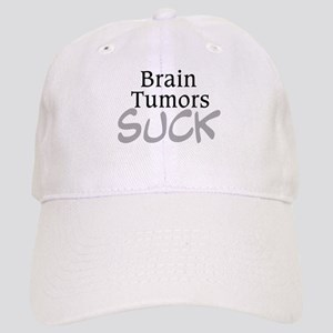 Brain Tumors Suck Cap