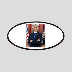 Official Presidential Portrait Patch