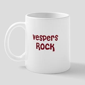 Vespers Rock Mug