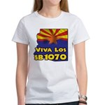 Viva Los SB1070 Women's T-Shirt