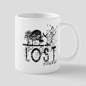 Lost Forever Mug
