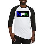 NPA Baseball Jersey