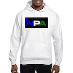 NPA Hooded Sweatshirt