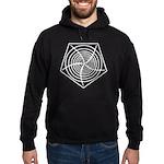 Galactic Migration Institute Emblem Hoodie (dark)