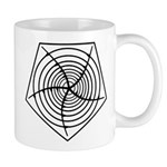 Galactic Migration Institute Emblem Mug