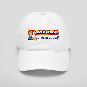 Kiss My AZ Cap