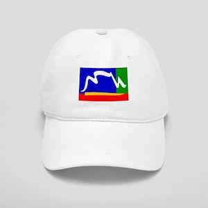 64f8ed6be9c Cape Town Baseball Hats - CafePress