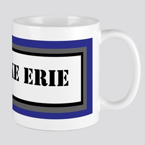 USS Lake Erie Mug